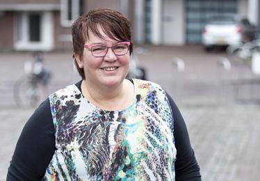 Margareth van Hees