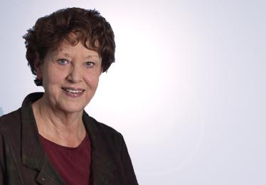 Christine van den Berghe