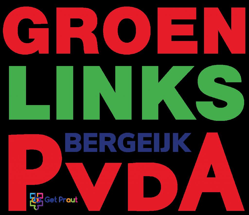 GroenLinks-Partij van de Arbeid presenteert nieuwe website