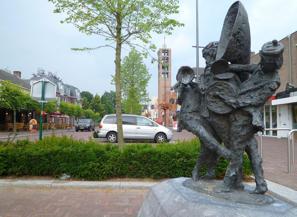 GroenLinks-PvdA over rijkdom en armoede in Bergeijk!